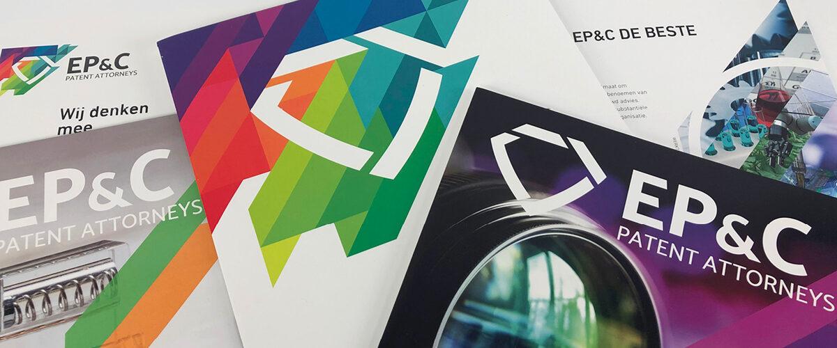 EP&C | Huisstijl