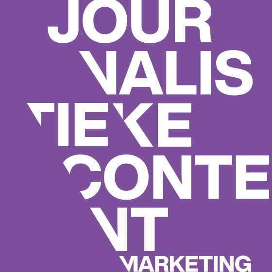 Dienst | Journalistieke contentmarketing